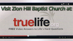 Visit Zion Hill Baptist Church of Flowery Branch, GA at TrueLife.org